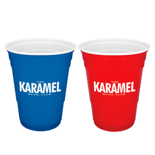 American Style Party Cup 12oz