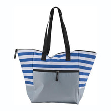 Load image into Gallery viewer, Polyester Beach Bag