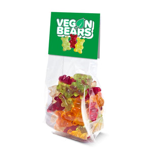 Large Bag Vegan Bears