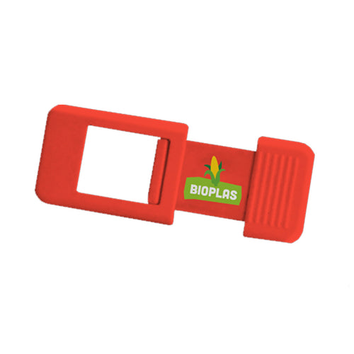 Bio-Plastic Webcam Cover (Coloured)