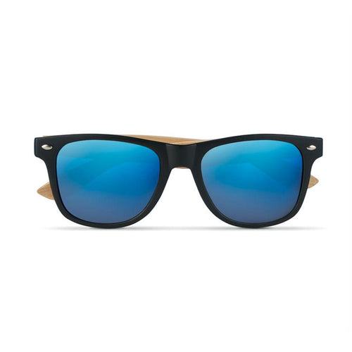California Touch Bamboo Sunglasses
