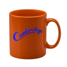Load image into Gallery viewer, Cambridge Mug (Coloured)