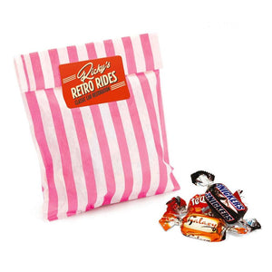 Celebrations Candy Bag