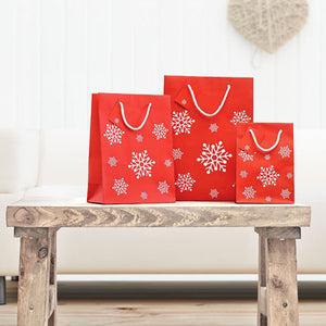 Small Christmas Bag