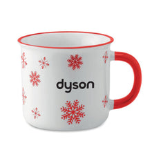 Load image into Gallery viewer, Christmas Vintage Mug