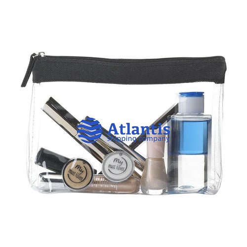 Airplane Toiletry Bag