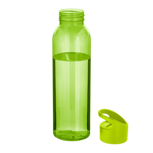 Cloud Colour Tritan Bottle 650ml