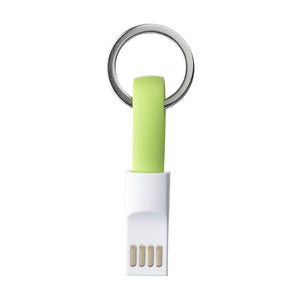Key Connect 2-in-1 Charge Connector