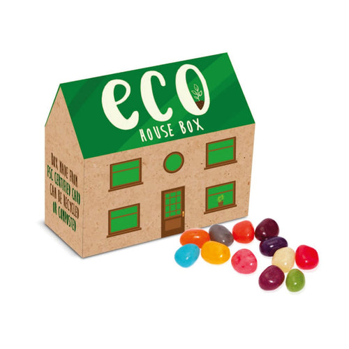 Eco House Box Jelly Beans
