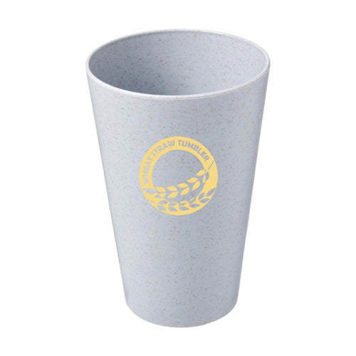 Gila Wheat Straw Tumbler