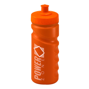 Finger Grip Sports Bottle 500ml