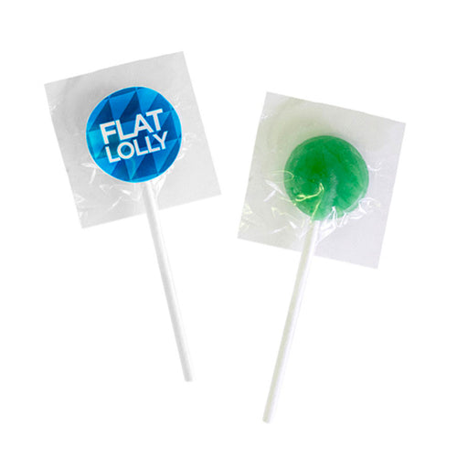Flat Lolly