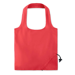 Folding Colour Shopper Bag