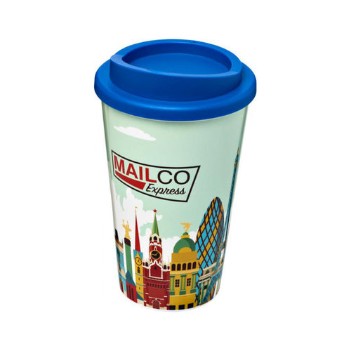 Full Colour Americano Travel Mug