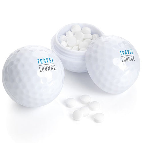 Golf Ball Mints