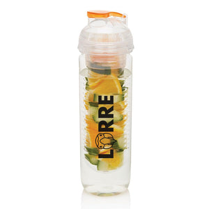 Tang Water Bottle With Infuser