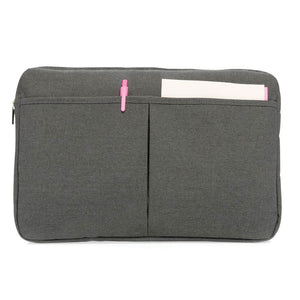 "Laptop Sleeve 15"" PVC Free"