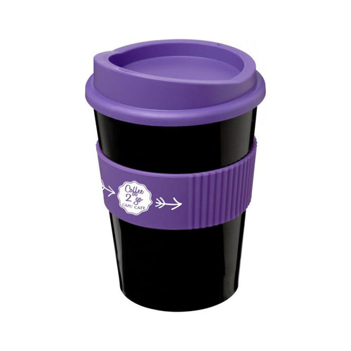 Medium Americano Travel Mug