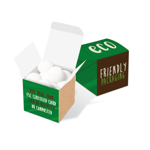 Eco Cube Box Mint Imperials