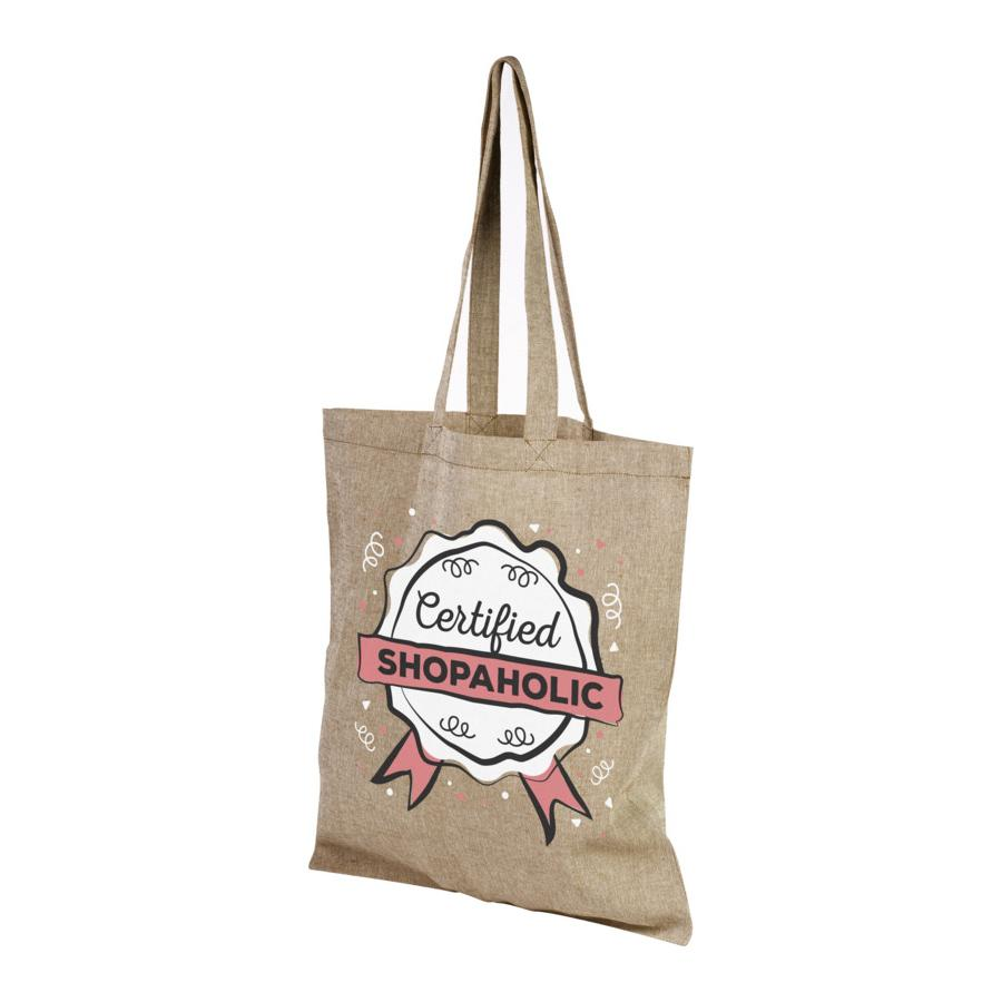 Pheebs Recycled Cotton Tote Bag