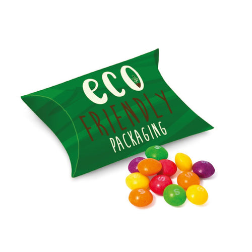 Eco Large Pouch Box Skittles