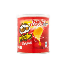 Load image into Gallery viewer, Pringles Pot Original Flavour