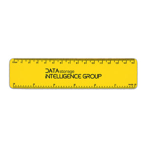 Recycled Flexi Ruler 15cm