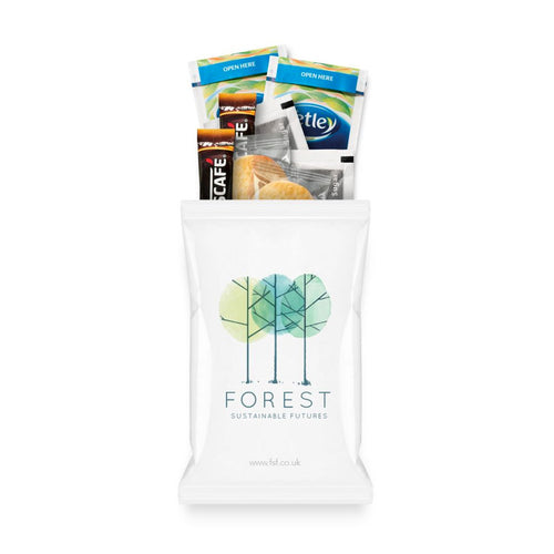 Refresher Pack 2 - Flow Bag