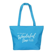 Load image into Gallery viewer, Royal XL Shopper Bag
