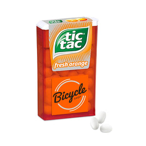 TicTacs Fresh Orange