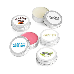 Tipple Lip Balm Tin