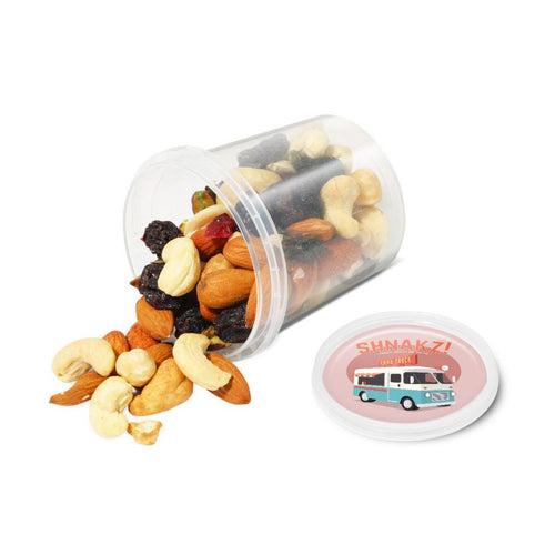 Trail Mix Snack Pot