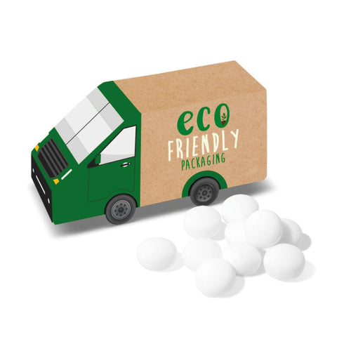 Eco Van Box Mint Imperials