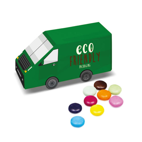 Eco Van Box Beanies
