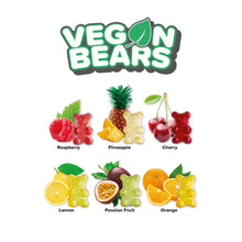 Load image into Gallery viewer, Vegan Bears Eco Mini Pot