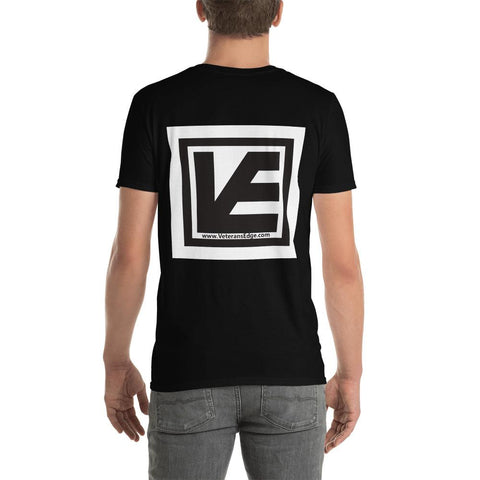 Veteran's Edge Short-Sleeve Unisex T-Shirt - Veterans Edge
