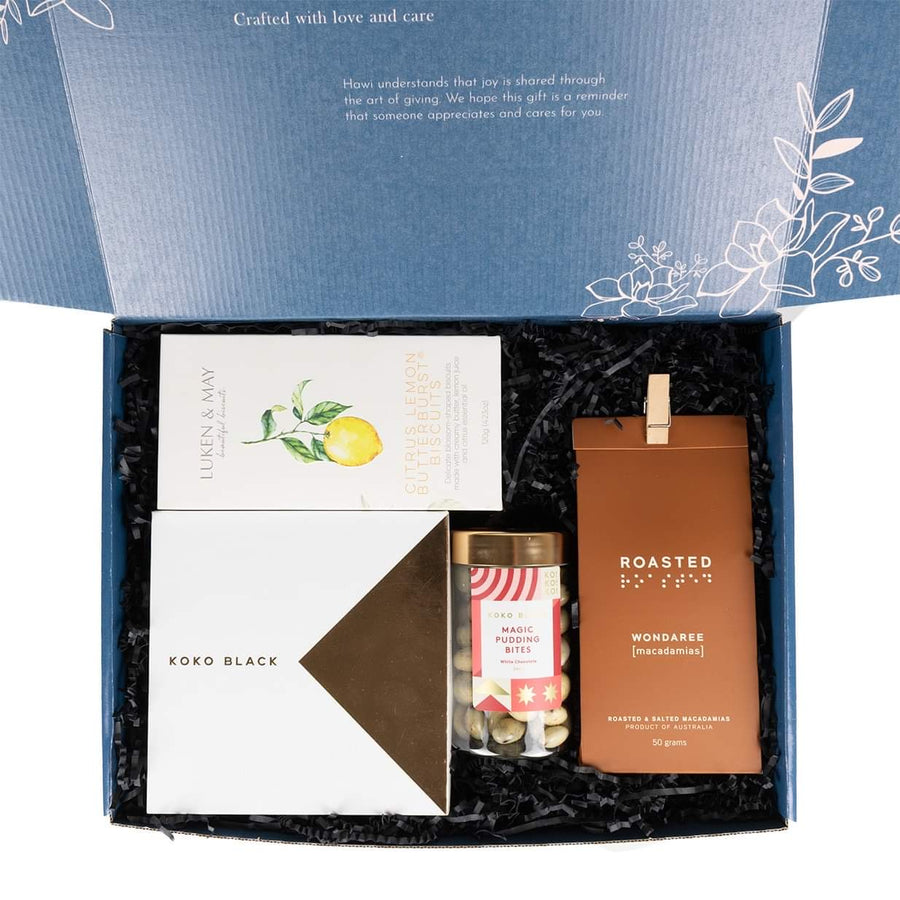 Hawi Christmas Feast Box