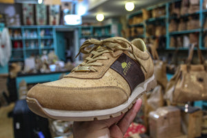 Portugal Cork shoes, why are they so special?