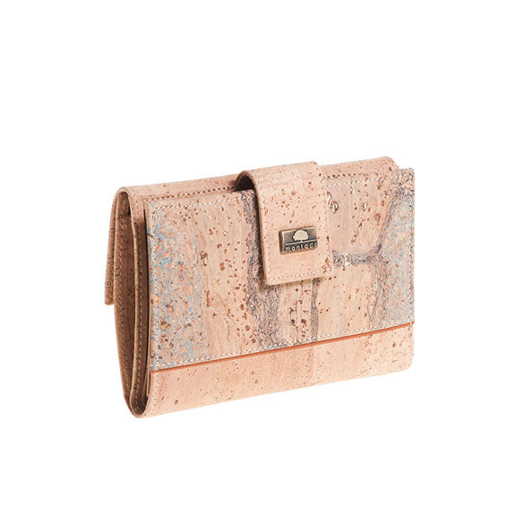 Cork wallet ladies montado portugal