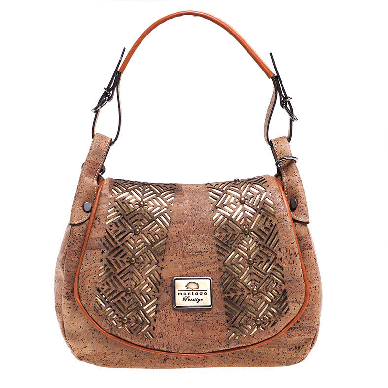 Cork shoulder bag  brand montado made in Portugal