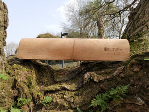 Cork Yoga Mat - Home Sports - Made in Portugal