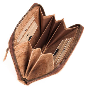 Prestige Ladies Cork Wallet