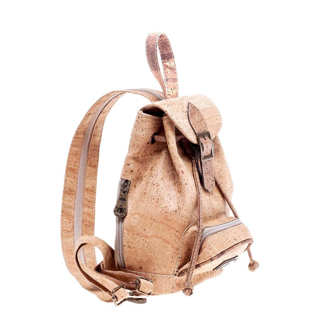 Cork Backpack Pichu