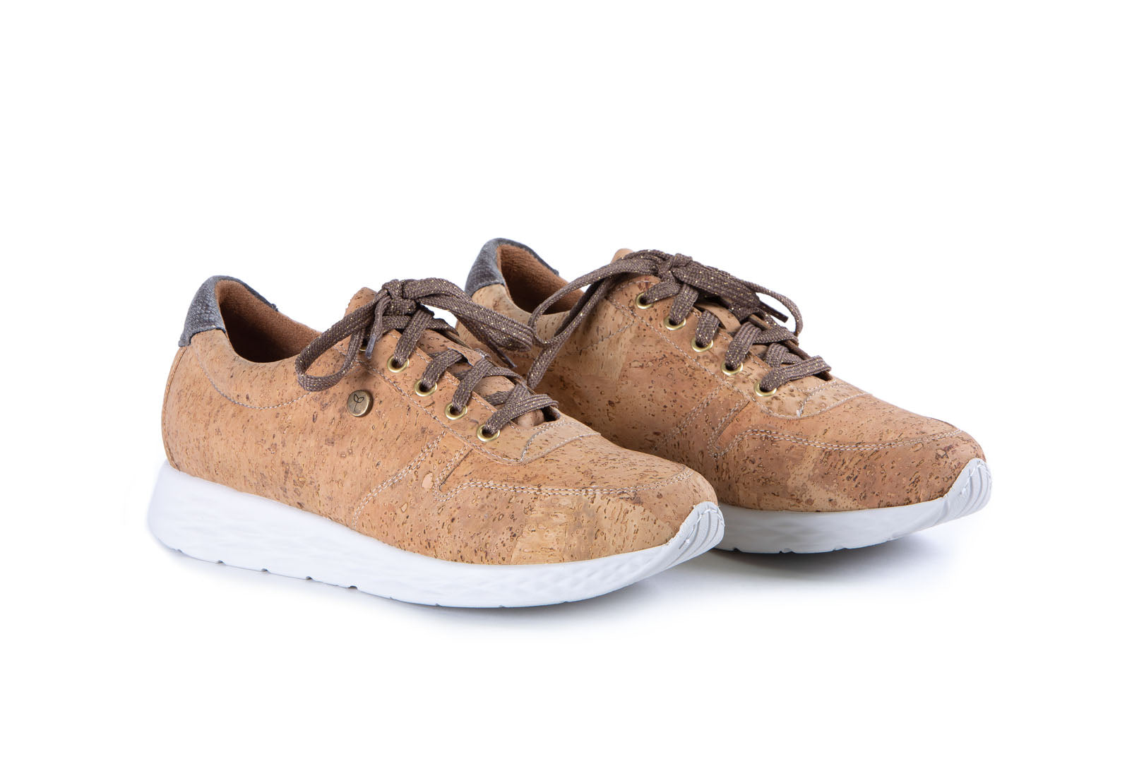 The Coupe | Cork Shoes
