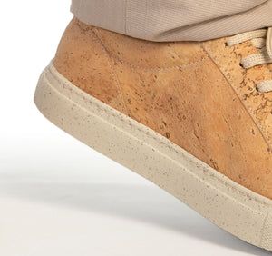 The Corker | Cork Shoes