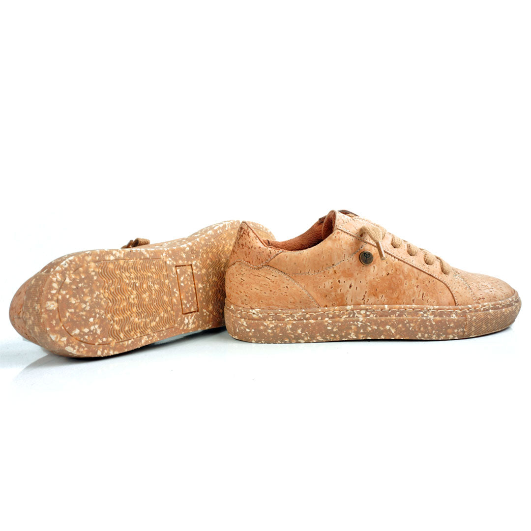 The Toble Recycled X | Cork Shoes