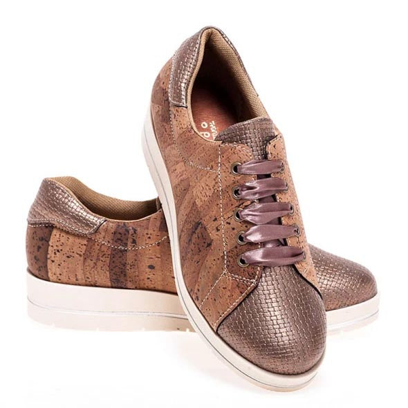 Cork Sneakers Sado
