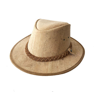 Australian Natural Cork Hat