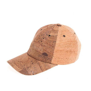 Baseball Cork Cap Half Taco made in Portugal