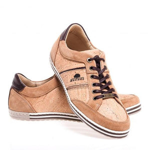 Portuguese Casual Cork shoes Vez